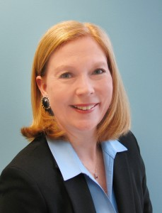 Shannon Flanagan-Watson, Assistant County Manager