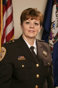 Image of Arlington County Sheriff Beth Arthur