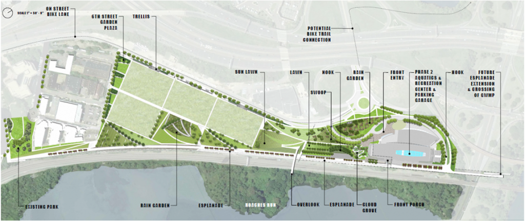 Arlington County Board Approves Updated Master Plan For