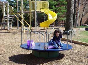 Tyrol Hil lPark playground