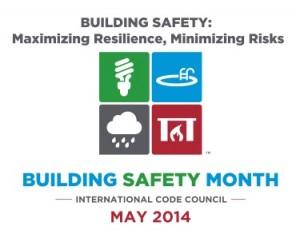 Arlington Celebrates Building Safety Month