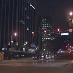 Ballston at Night