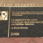Clarendon Great Streets Award