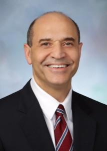 Victor L. Hoskins, Director of Arlington Economic Development