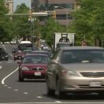 Wilson Boulevard Traffic