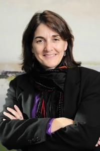 Anita Friedman, Director, Dept. of Human Services