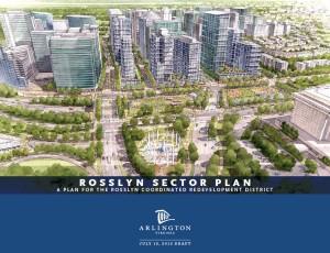 Rosslyn Sector Plan