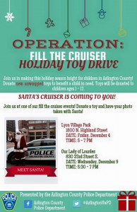 2015 Holiday Toy Drive 2