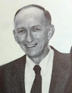 James B. Hunter III