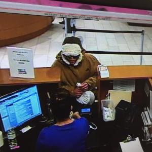 Bank Robbery 2.10.17