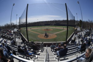 Tucker Field