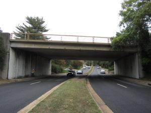 N. Carlin Springs Road Bridge