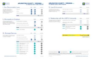 2017 MEI Scorecard for Arlington