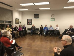 Civic Federation Community Roundtables