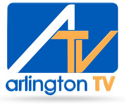 Arlington TV logo