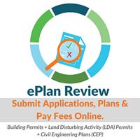 ePlan Review Logo