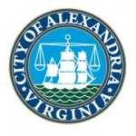 Alexandria City Government logo