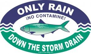 Only Rain logo