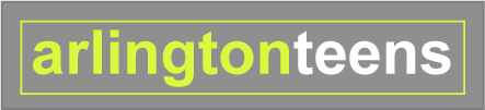 Arlington Teens logo