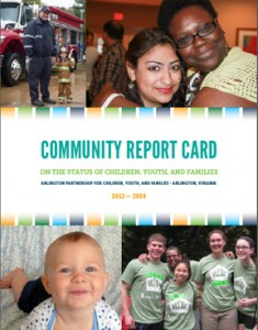 2014 report card cover