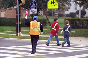Crossing Guard 300x200