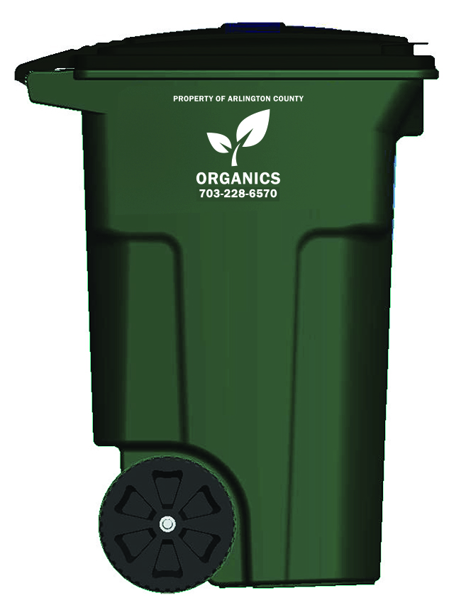Year round yard waste services - Garden waste containers ...