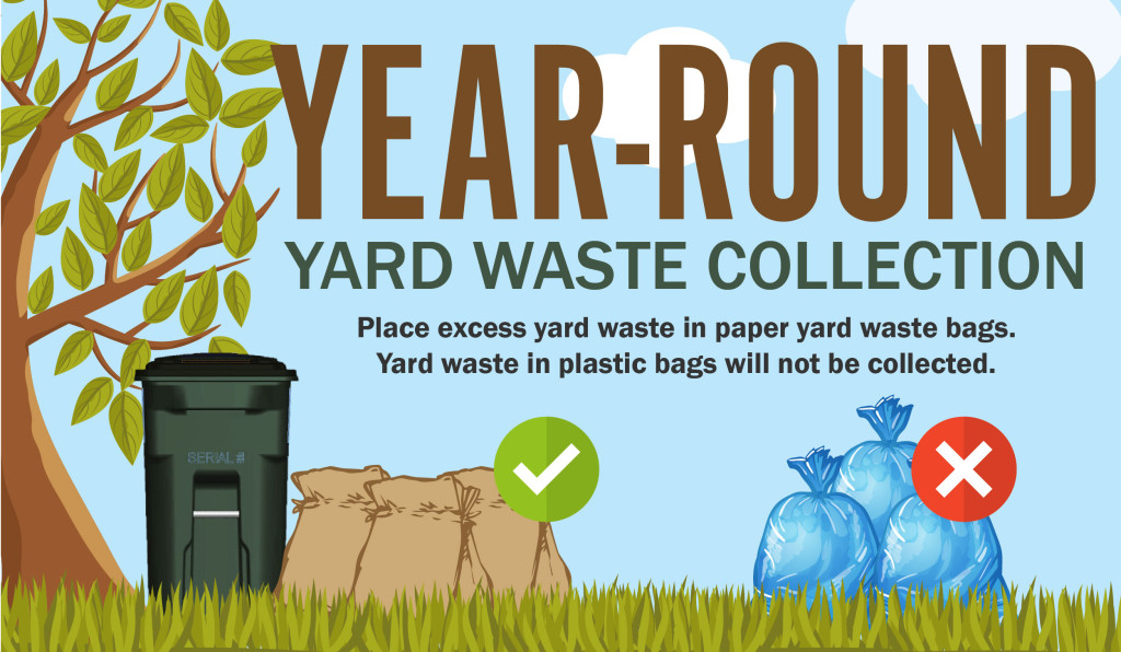 Year-Round Yard Waste Collection