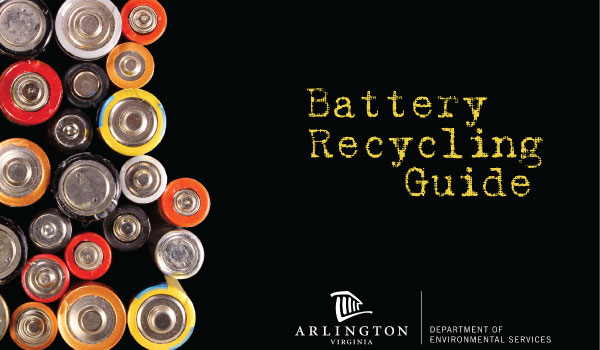 Battery Recycling Guide